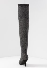 Glamorous - Over-the-knee boots - black - 5