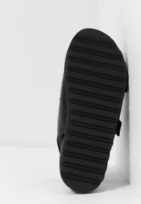 Glamorous - Platform sandals - black - 6