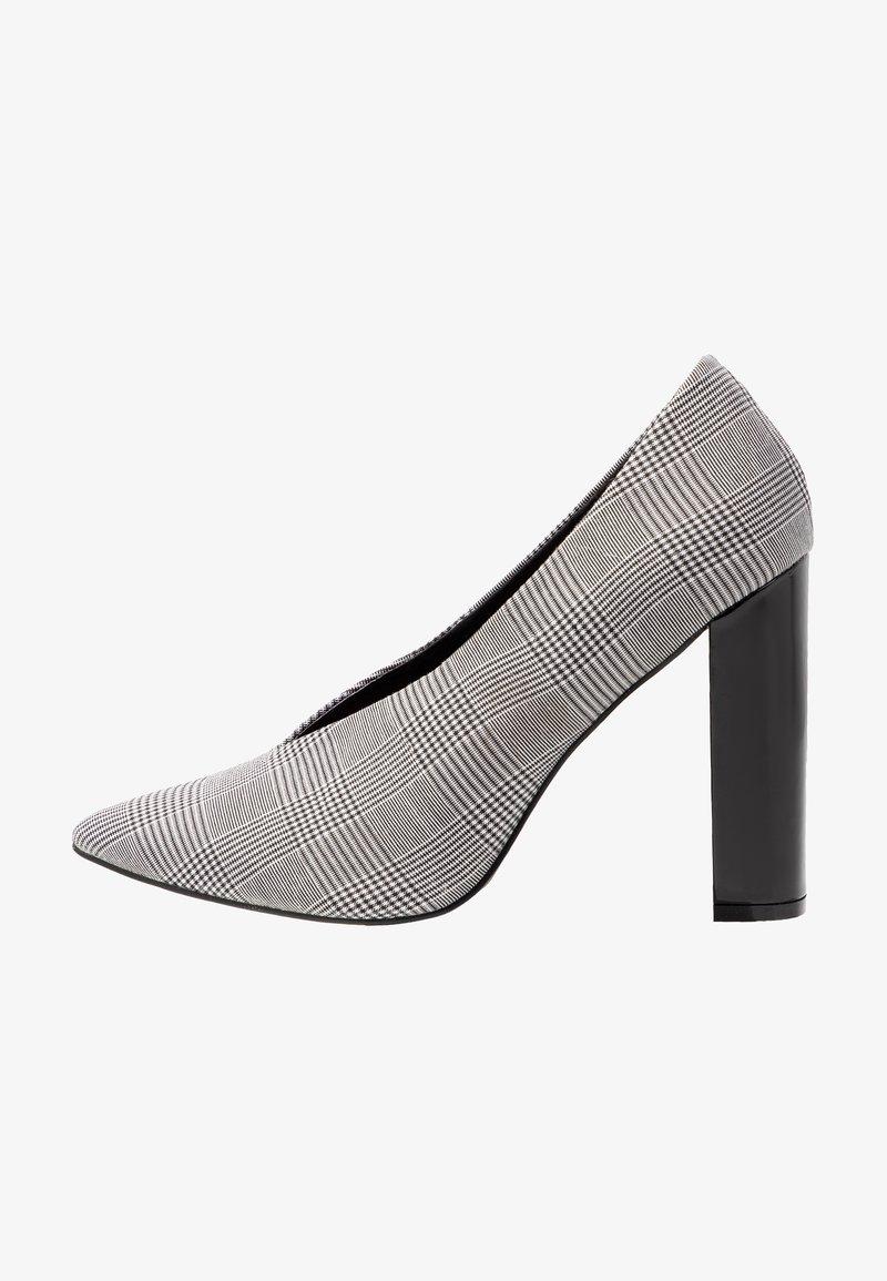Glamorous - Højhælede pumps - grey
