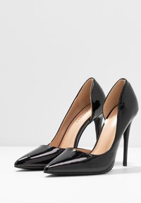 Glamorous - High Heel Pumps - black - 4