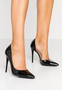 Glamorous - High Heel Pumps - black - 0