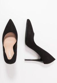 Glamorous - Escarpins à talons hauts - black - 3