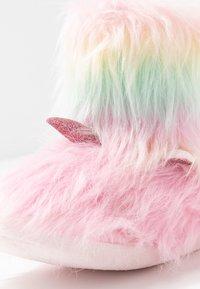 Glamorous - Tøfler - rainbow - 2