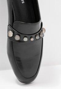 Glamorous - Slippers - black - 2