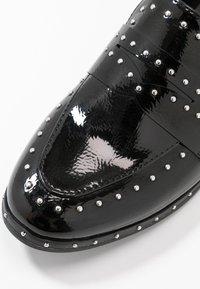 Glamorous - Slip-ons - black - 2