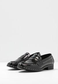 Glamorous - Slip-ons - black - 4