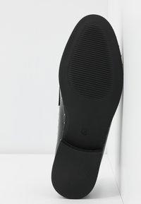 Glamorous - Slip-ons - black - 6