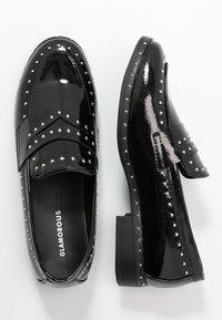 Glamorous - Slip-ons - black - 3