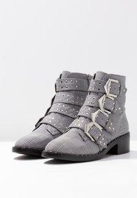 Glamorous - Bottines - grey - 2