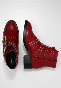 Glamorous - Bottines - red - 3
