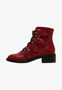 Glamorous - Bottines - red - 1