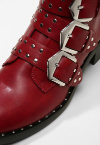 Glamorous - Bottines - red - 2
