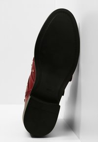 Glamorous - Bottines - red - 6