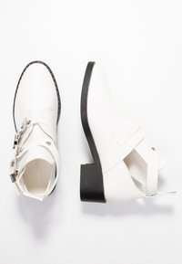 Glamorous - Classic ankle boots - white - 1