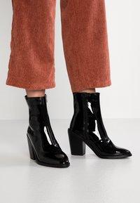 Glamorous - Støvletter - black - 0
