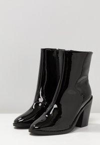 Glamorous - Støvletter - black - 4