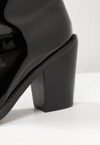 Glamorous - Støvletter - black - 2