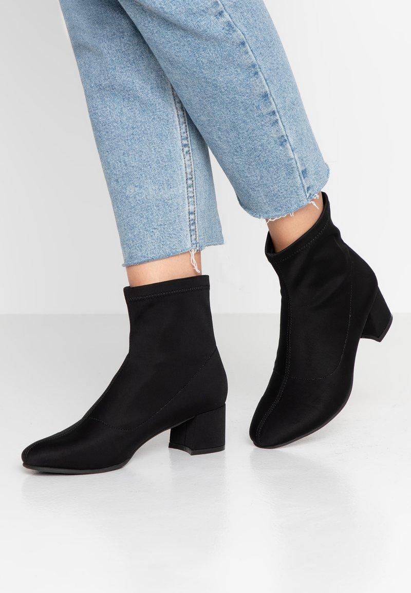 Glamorous - Støvletter - black