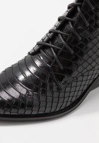 Glamorous - Boots à talons - black - 2