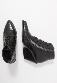 Glamorous - Boots à talons - black - 3