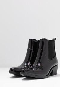 Glamorous - Wellies - black - 4
