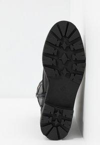 Glamorous - Cowboystøvletter - black - 6
