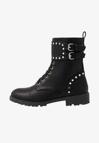 Glamorous - Cowboystøvletter - black - 1