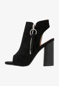 Glamorous - High heeled sandals - black - 1