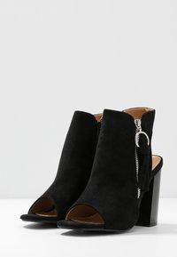 Glamorous - High heeled sandals - black - 4