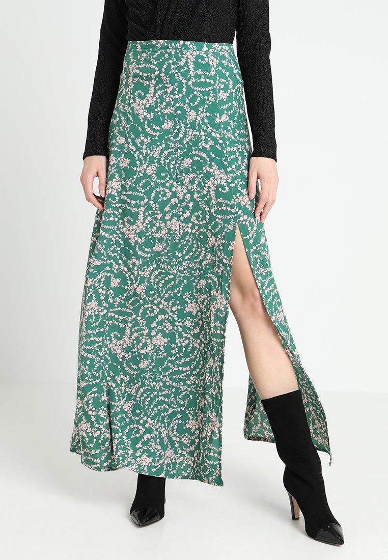 Glamorous - Maxirock - green