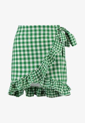 Minikjol - green