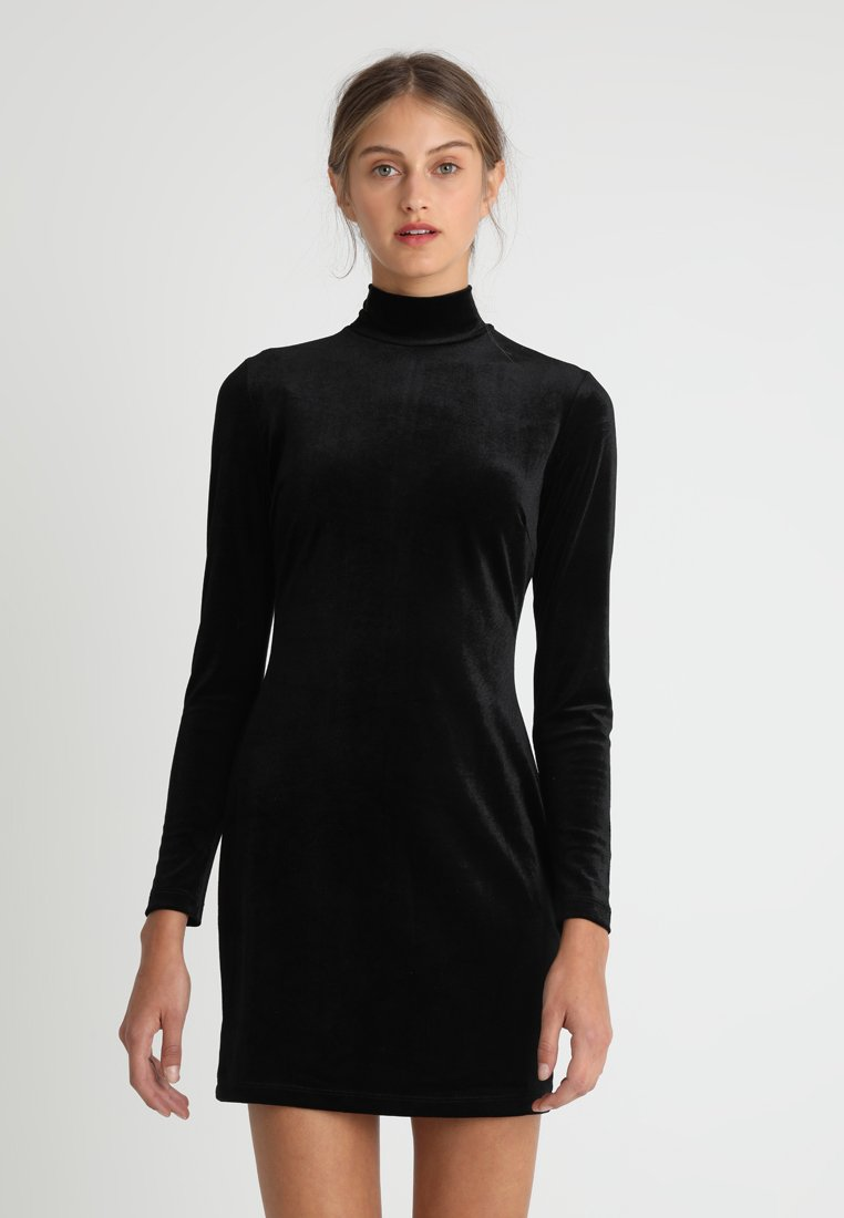 Glamorous - Robe d'été - black velvet