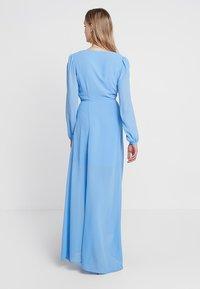 Glamorous - LONG DRESS - Robe longue - blue - 2