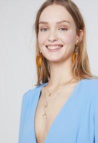 Glamorous - LONG DRESS - Robe longue - blue - 3