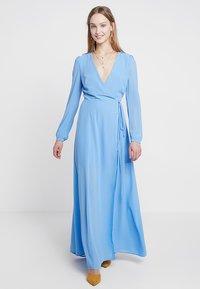 Glamorous - LONG DRESS - Robe longue - blue - 0