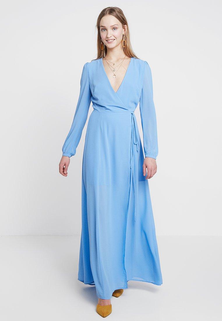 Glamorous - LONG DRESS - Robe longue - blue