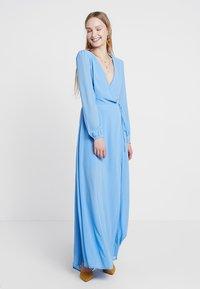 Glamorous - LONG DRESS - Robe longue - blue - 1