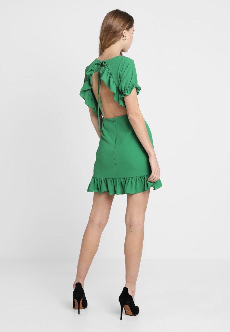 Glamorous - Robe d'été - emerald green