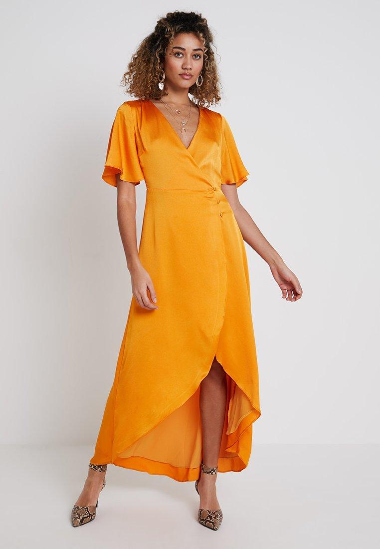 Glamorous - EXCLUSIVE SUMMER CAPSULE - Festklänning - orange