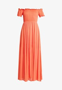 Glamorous - Robe longue - red orange - 5
