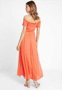 Glamorous - Robe longue - red orange - 3