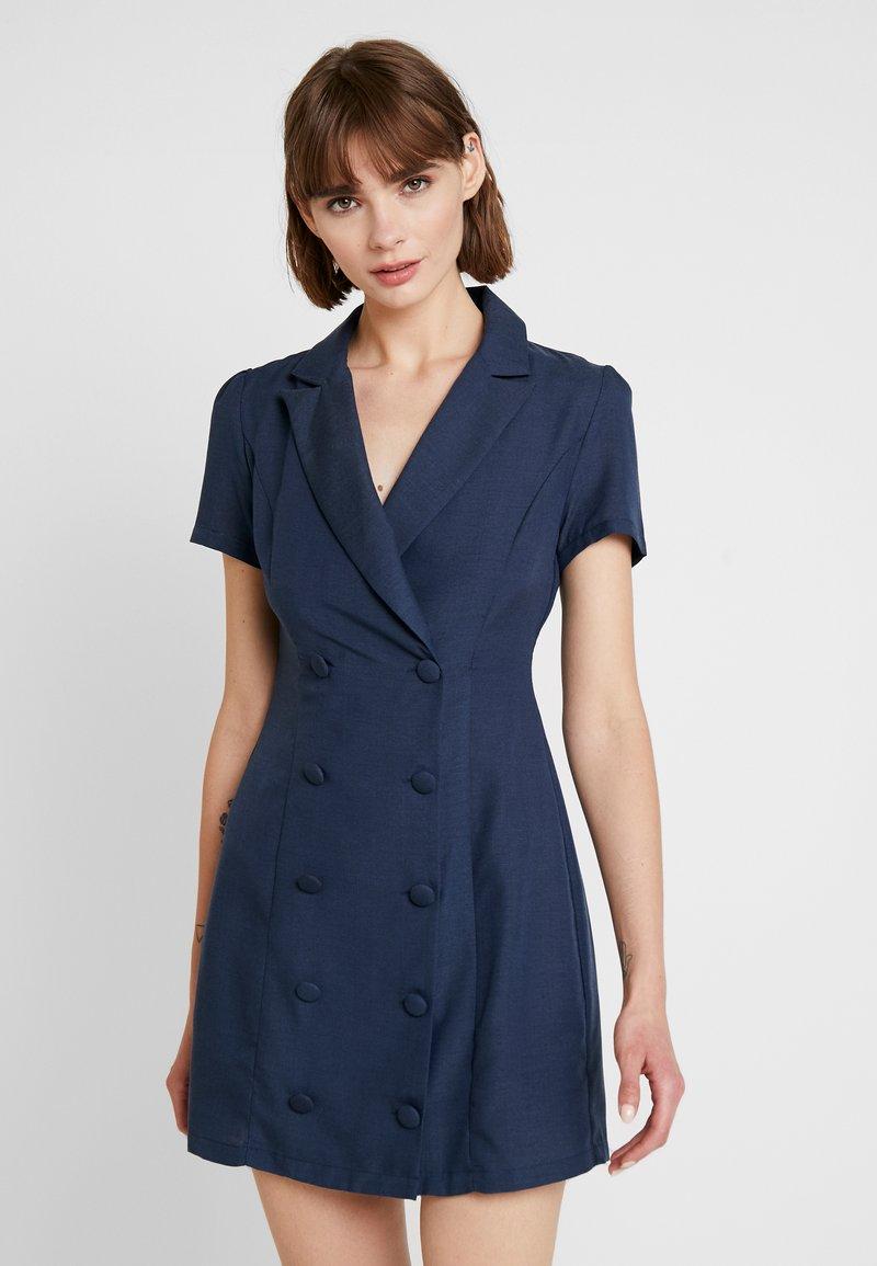 Glamorous - Shirt dress - navy