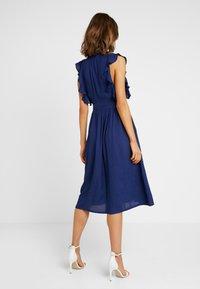 Glamorous - Robe d'été - navy - 3