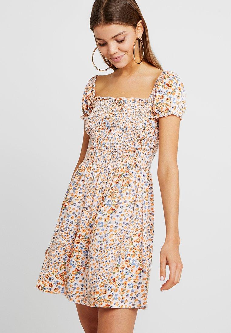 Glamorous - Jerseykleid − mehrfarbig