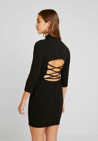 Glamorous - Denní šaty - black - 3