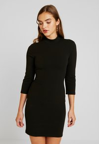 Glamorous - Denní šaty - black - 0