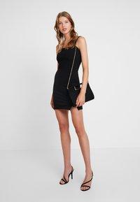 Glamorous - Denní šaty - black - 1