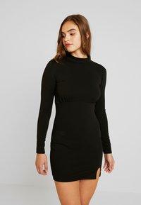 Glamorous - Day dress - black - 0