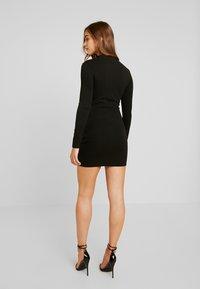 Glamorous - Day dress - black - 3