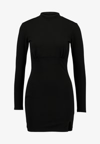 Glamorous - Day dress - black - 4